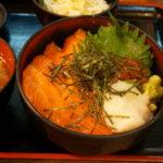 【立川】全て700円!気になる海鮮丼ランチにリピート確定!『ひなたかなた』