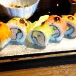 【銀座】色とりどり!華やか寿司ランチならここ『SHARI THE TOKYO SUSHI BAR』